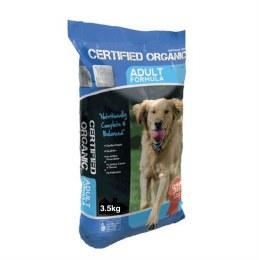Dog Food Adult 3.5kg