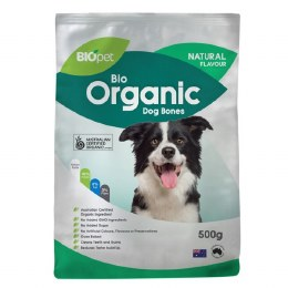 Biopet Dog Food Bones 500gm