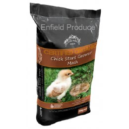 Chicken/Poultry Starter Mash 20kg