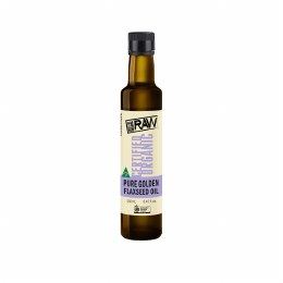 Flaxseed Oil 250ml