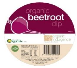 Beetroot Dip 200gm