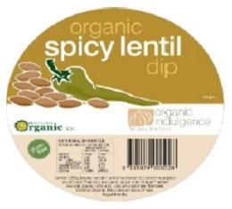 Spicy Lentil Dip 200gm