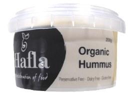 Hummus Dip 200gm