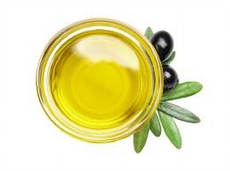 Olive Oil Extra Virgin 4L Bulk