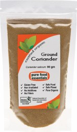 Coriander ground 80gm