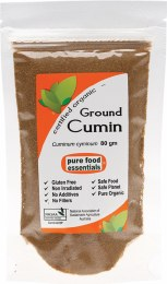 Cumin ground 80gm