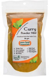 Curry Powder (Mild) 80gm
