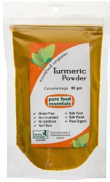 Turmeric Ground 80gm