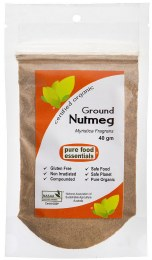 Nutmeg Powder 40gm