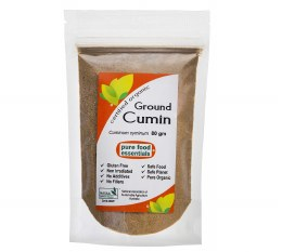Cumin Ground 500gm