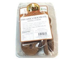 Cookies Chocolate Wheel 200gm