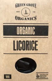 Licorice Original 180gm