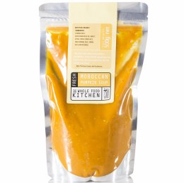 Pumpkin Soup 500mL