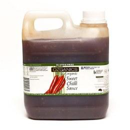 Sauce Sweet Chilli 2.25L Bulk