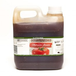 Sauce Tomato 2.25L Bulk