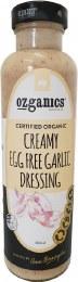 Garlic Dressing 350gm
