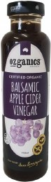 Balsamic Apple Cider Vinegar Dressing 350gm