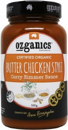 Sauce Butter Chicken 500gm
