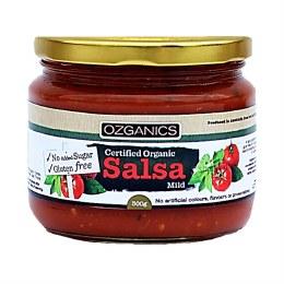 Salsa Mild Dip 310gm