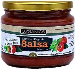 Salsa Medium Dip 310gm