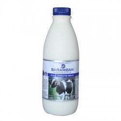Milk Full Cream 1L