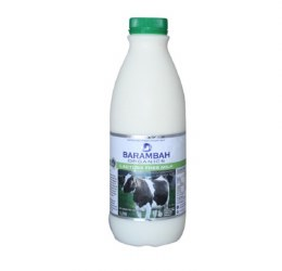 Milk Lactose Free 1L