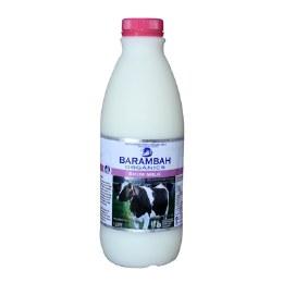 Milk Skim 1L