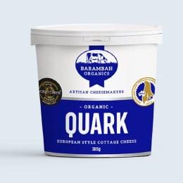 Quark 380gm
