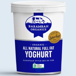 Yoghurt Natural Large 1kg