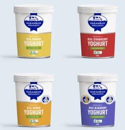 Yoghurt 12x200gm Bulk Box