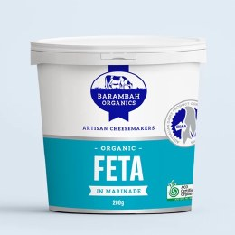 Feta In Marinade 200gm