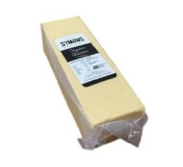 Cheese Cheddar 2kg Bulk
