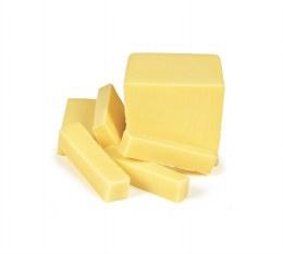 Cheese Cheddar 2.4kg Bulk