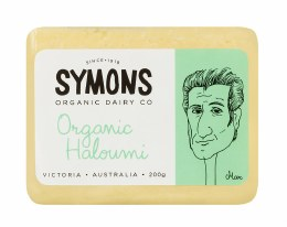 Cheese Haloumi 200gm