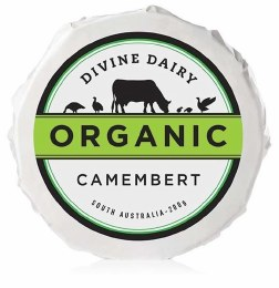Cheese Camembert 200gm