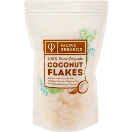 Coconut Flakes 200gm