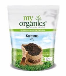 Dried Sultanas 500gm