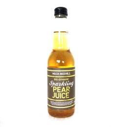 Pear Juice Sparkling 330ml