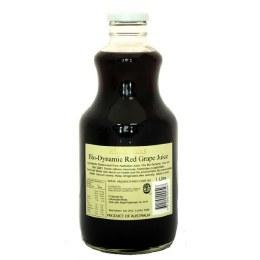 Grape Juice Red Demeter 1L