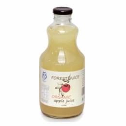 Apple Juice Cloudy 1L