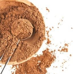 Cacao Powder 25kg Bulk