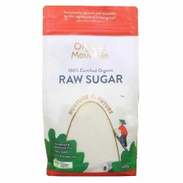 Sugar Raw Cane Fine 500gm