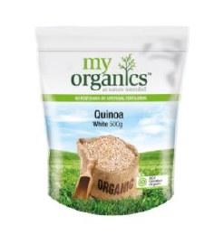 Quinoa White 500gm