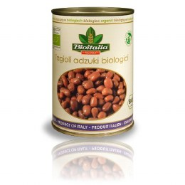 Canned Adzuki Beans 400gm Bpa Free