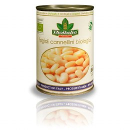 Canned Cannellini Beans 400gm Bpa Free