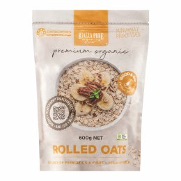Rolled Oats 700gm