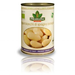 Canned Butter Beans 400gm Bpa Free