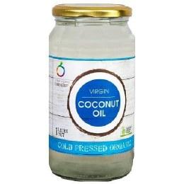 Coconut Oil 1L Extra Virgin