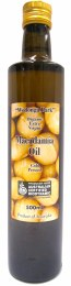 Macadamia Oil Extra Virgin 500ml