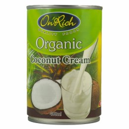 Coconut Cream 400ml Bpa Free